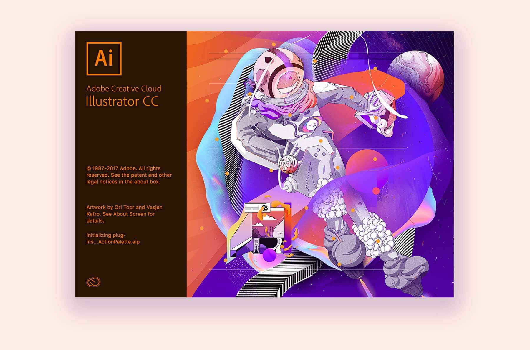 Adobe Illustrator CC 2020 24.2.3.521 Free Download - PC